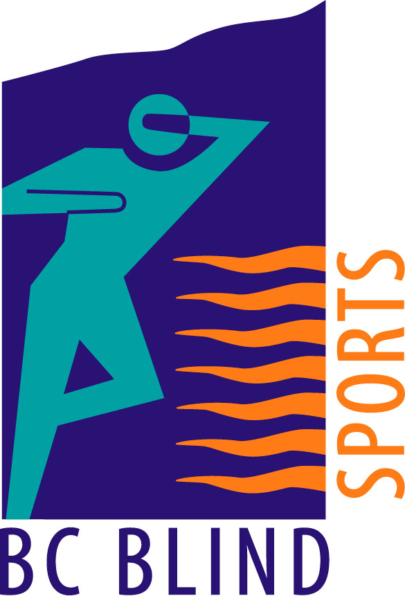 New Blind Sports Logo